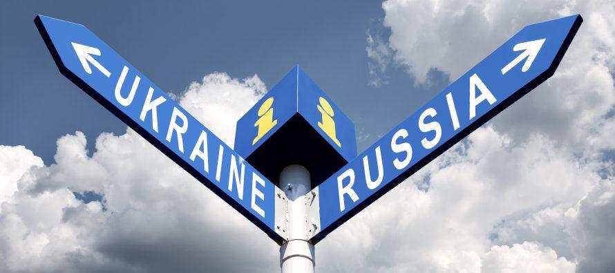 კიევმა ჰამბურგში რუსეთი სამხედრო გემების იმუნიტეტის დარღვევაში დაადანაშაულა