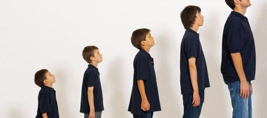 სიმაღლისა და წონის ნორმები ერთიდან 14 წლამდე ასაკის გოგონებისა და ბიჭებისთვის