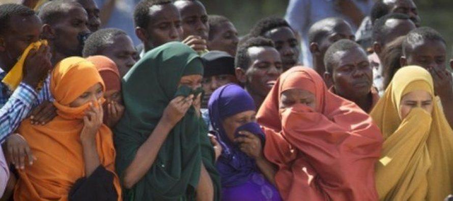 """კენიაში """"ალ-შაბაბმა"""" უნივერსიტეტში 150-მდე სტუდენტი დახოცა"""