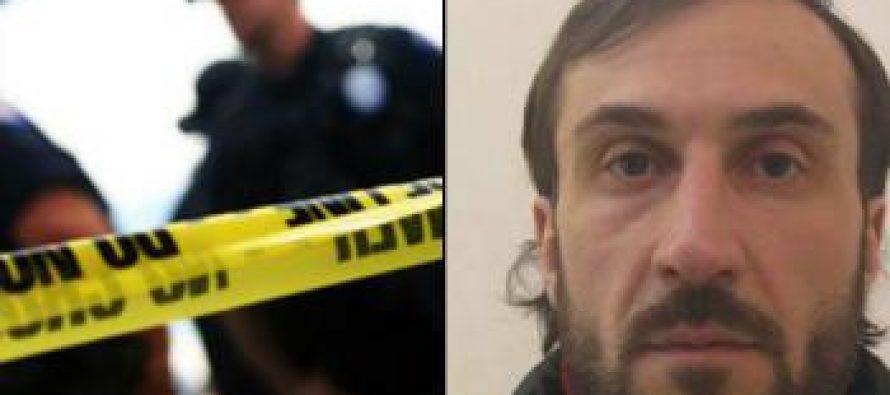 პროკურატურა გარდაცვლილი პოლიციელის მკვლელობაში ეჭვმიტანილის ფოტოს აქვეყნებს