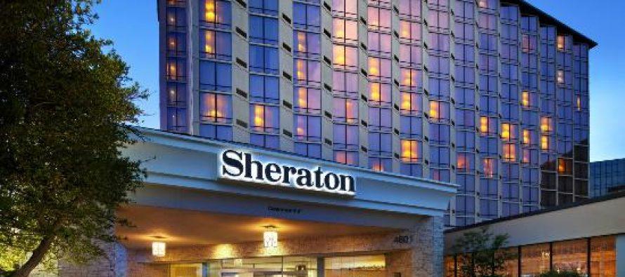 """გუდაურში სასტუმრო """"შერატონი"""" აშენდება"""