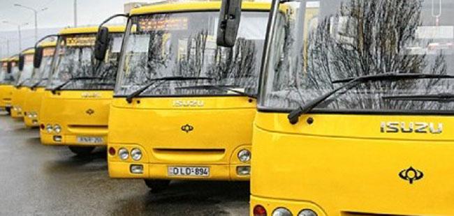 ბარბარობის დღესასწაულთან დაკავშირებით ავტობუსები უფასოდ იმოძრავებენ