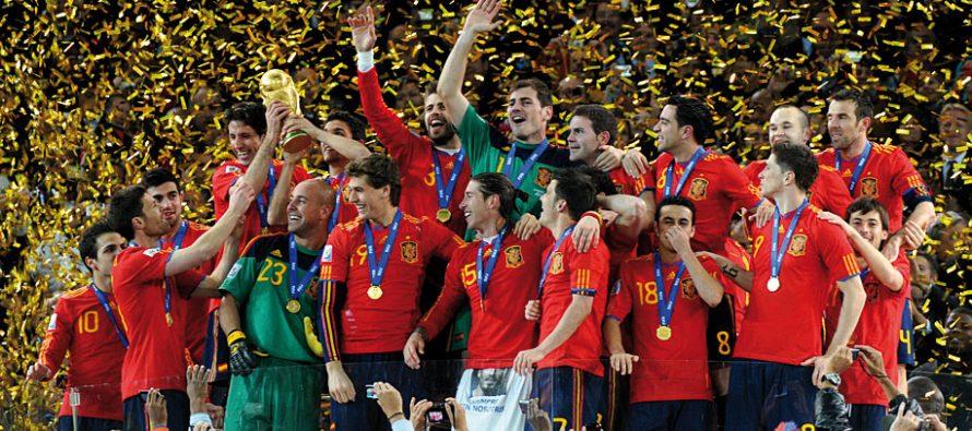 ესპანეთის ფეხბურთის ფედერაციამ ყველა ტურნირი გააჩერა ქვეყანაში