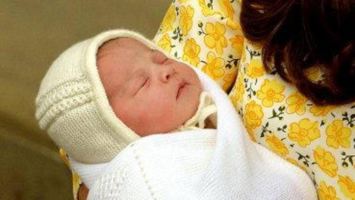 25 წლის შემდეგ პირველად, დიდი ბრიტანეთის სამეფო ოჯახში გოგონა დაიბადა