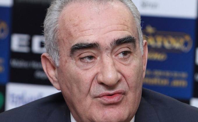 «Чоррорд ишханутюн»: Представителей Республиканской партии Армении постоянно неправильно понимают