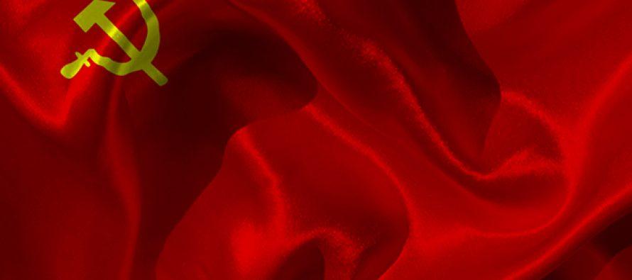 ,,ადამიანების დიდი ნაწილის გონებაში ჯერ კიდევ საბჭოეთის წითელი დროშა ფრიალებს,,