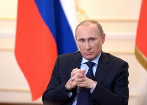 პუტინი: რუსეთს G7-ის «კლუბურ ინტრესებთან» კავშირი არა აქვს