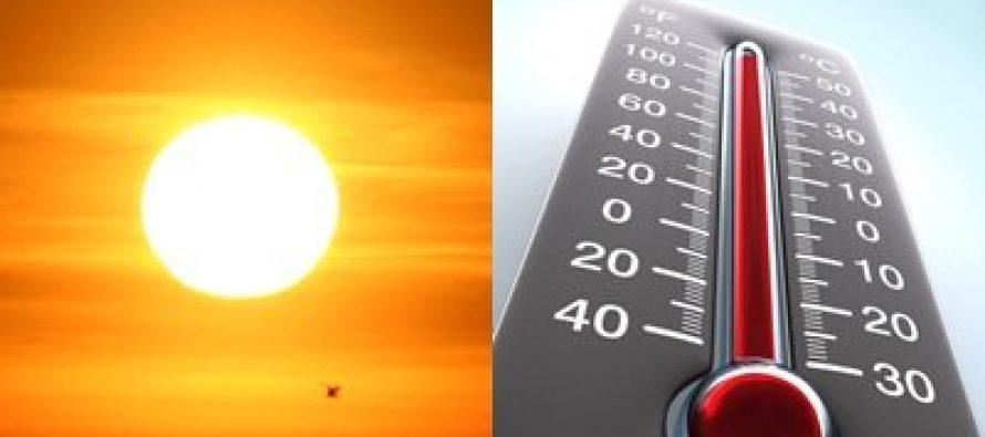 დღეს საქართველოში უნალექო და თბილი ამინდია მოსალოდნელი