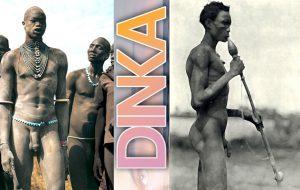დინკა –  უმშვენიერესი ეთნიკური ჯგუფი სუდანიდან