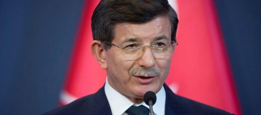 თურქეთი ნატოს უკრაინის მხარდაჭერისკენ მოუწოდებს
