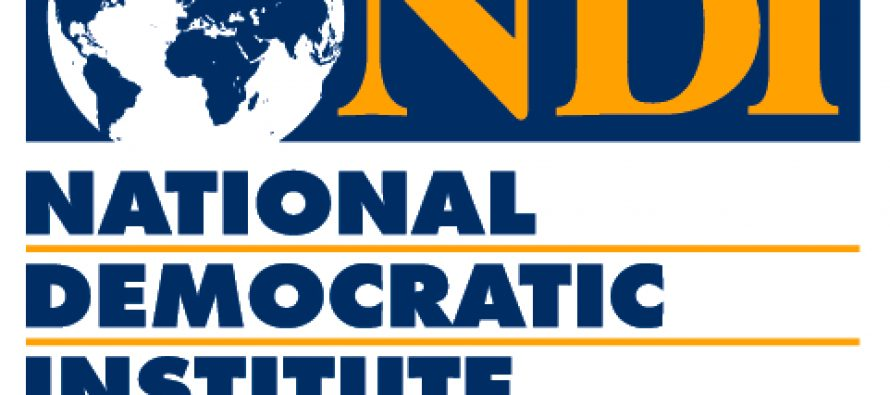 NDI-გამოკითხულთა 72%-ს ევროკავშირში, 64%-ს კი ნატო-ში გაწევრიანება სურს
