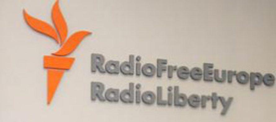 """რადიო """"თავისუფლებამ"""" საიტიდან ინტერვიუ აიღო"""