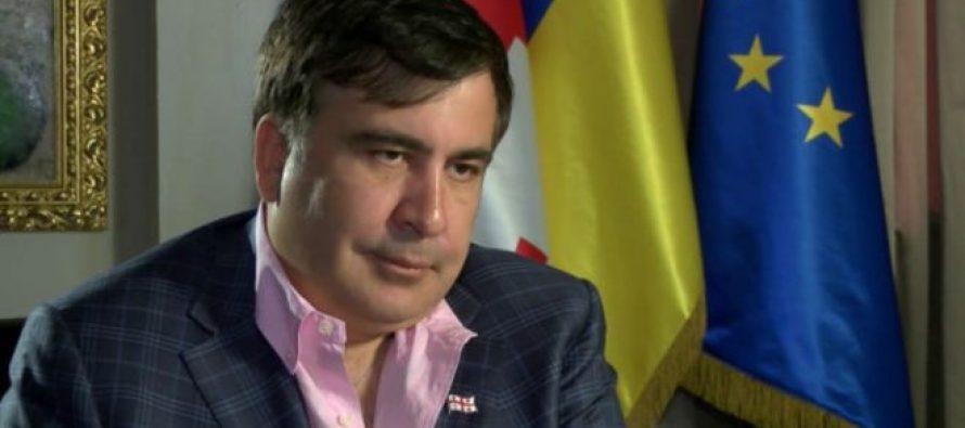 ოქრუაშვილი: თუ სააკაშვილს ქართულ პოლიტიკაში დაბრუნების სურვილი აქვს ის ქვეყანაში უნდა ჩამოვიდეს
