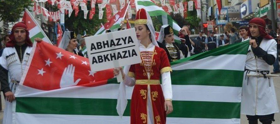 აფხაზები თურქეთში ფესტივალზე მიიწვიეს