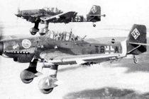 1941. 22 ივნისი. დილის 4 საათი. სამამულო ომი დაიწყო………