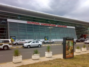 aeroporti