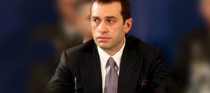ირაკლი ალასანია: ვიზიარებ პრემიერის ერთ ფრაზას – ჯარი უნდა იყოს პოლიტიკისგან შორს