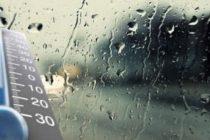 აღდგომის ღამეს აღმოსავლეთ საქართველოში ძლიერი წვიმაა მოსალოდნელი