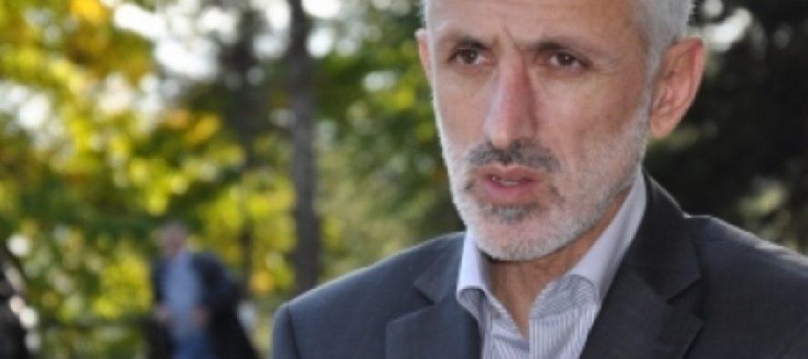 """მურმან დუმბაძე: """"პოლიტპატიმრების გათავისუფლებას პირადად ივანიშვილი ეწინააღმდეგება"""""""