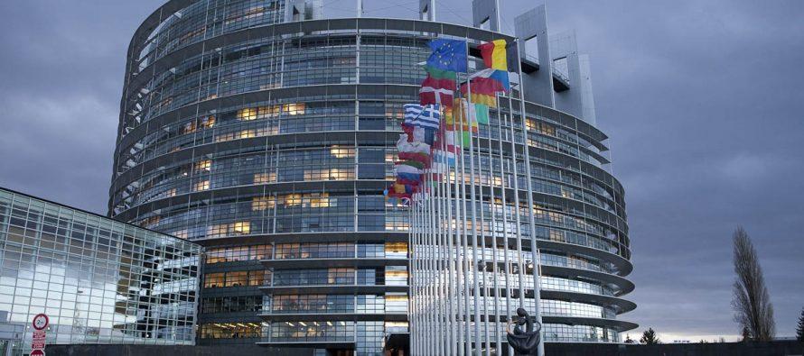 ევროპარლამენტი უცნაური კანონის მიღებას აპირებს
