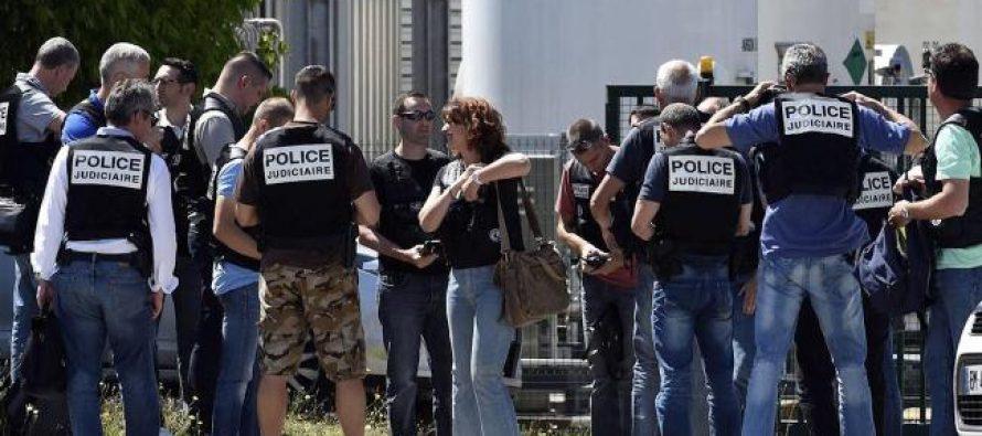 ტერორისტების ახალი შეტევა საფრანგეთზე (+VIDEO)