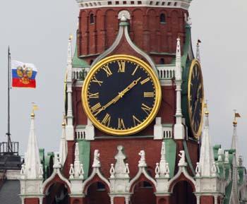 დასავლეთისთვის ძალების დემონსტრირება შესაძლებელია რუსეთს შიდა სტაბილურობის დაკარგვის ფასი დაუჯდეს