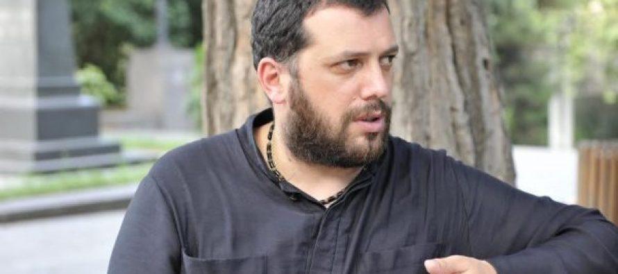 მამა პეტრე: როდის უნდა შეწყდეს საბჭოთა სისტემის თაყვანისცემა ჩვენ ქვეყანაში?!