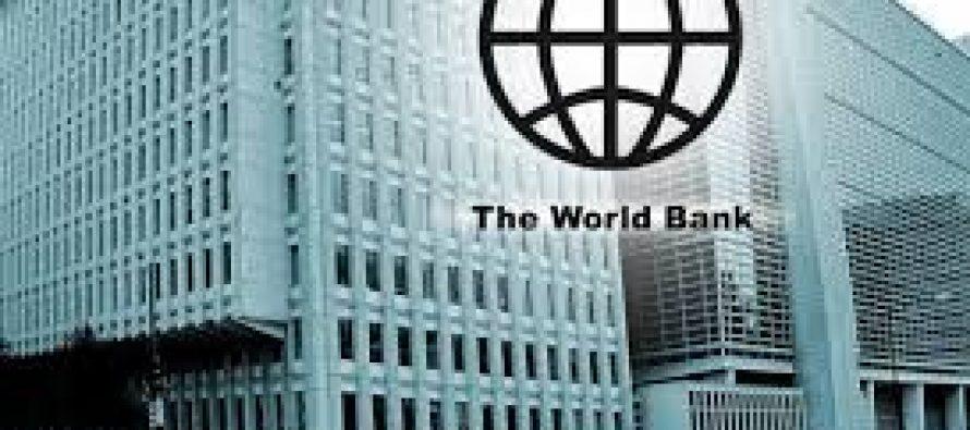მსოფლიო ბანკის რეგიონული დირექტორი – საქართველოს მთავრობამ შეუდარებლად იმუშავა, ხელისუფლების მიერ გადადგმული ნაბიჯები საშუალებას მისცემს ქვეყანას, ეფექტურად გაუმკლავდეს კრიზისს