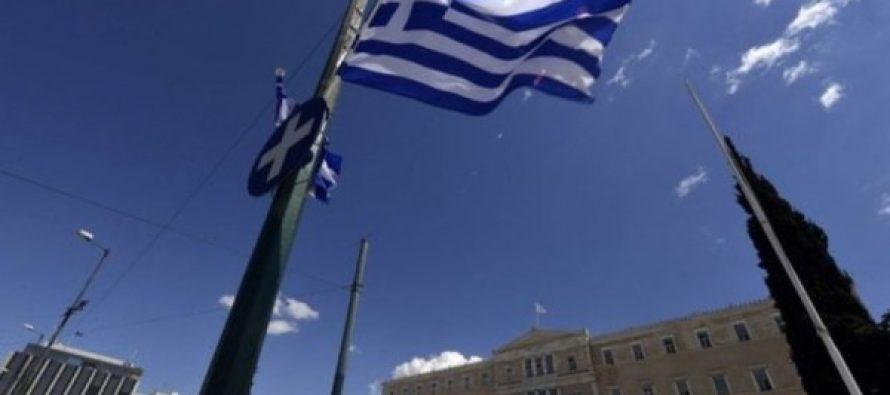 საბერძნეთი შეიძლება გარიცხონ შენგენის ზონიდან