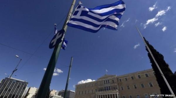 საპროტესტო გამოსვლები საბერძნეთში ისევ პოლიციასთან შეტაკებით დასრულდა.