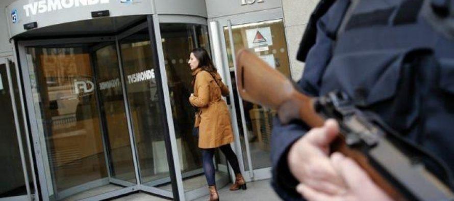 საფრანგეთი: TV 5-ზე თავდასხმა შესაძლებელია რუსმა ჰაკერებმა განახორციელეს