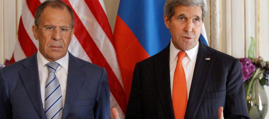 რუსეთი და აშშ ,,ისლამური სახელმწიფოს,, წინააღმდეგ კონსულტაციებს იწყებენ