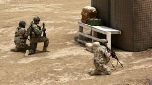 USA Today: პენტაგონი აშშ-ს არმიის 40 ათასი ჯარისკაცით შემცირებას აპირებს