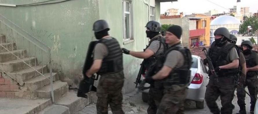 თურქეთმა ,,ისლამური სახელმწიფოს,, წევრები დააპატიმრა