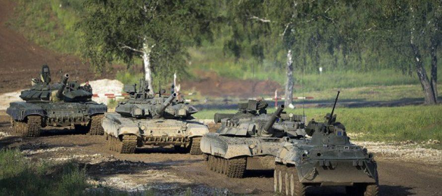 ცხინვალი ჯარის გადაადგილებასთან დაკავშირებით სპეციალურ განცხადებას ავრცელებს