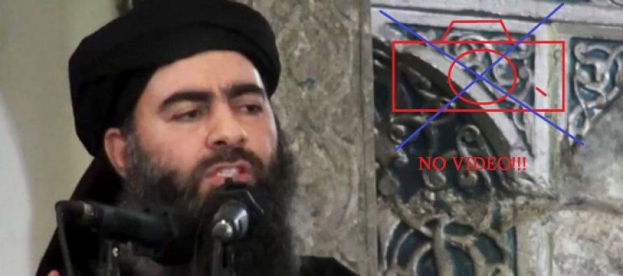 ,,ისლამურმა სახელმწიფომ,, მძევლების მოკვლის სცენების ვიდეოგადაღება აკრძალა