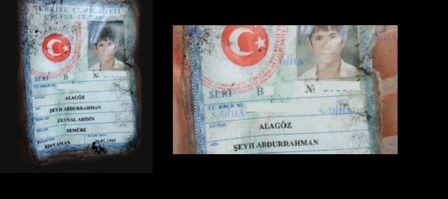 თურქეთში სისხლიანი ტერაქტი 20 წლის ახალგაზრდა თვითმკვლელმა მოაწყო….