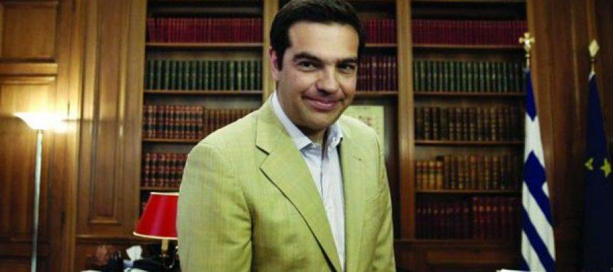 საბერძნეთის პრემიერ-მინისტრი, ალექსის ციპრასი თანამდებობიდან გადადგა