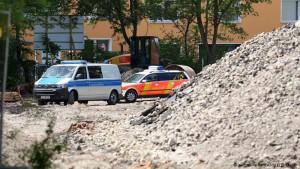 გერმანიაში 16 ათასი ადამიანია ევაკუირებული ბომბის გამო