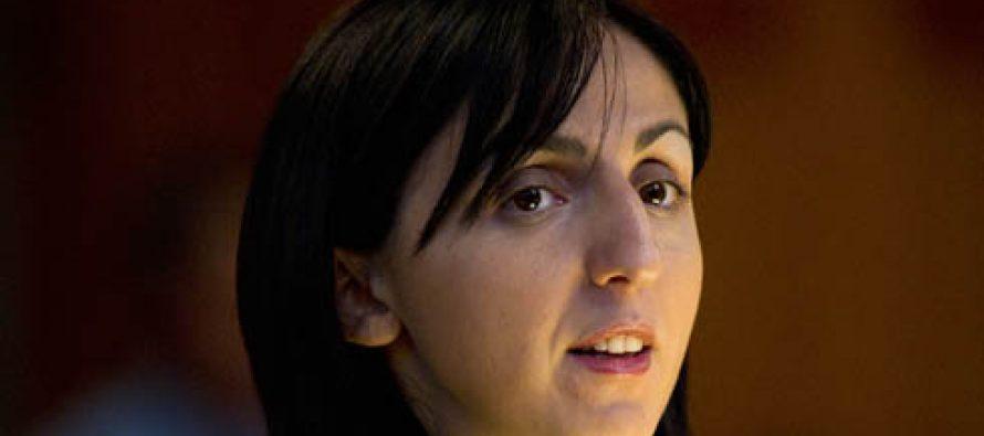 თინა ბურჯალიანი: წინა ხელისუფლებამ საქმე მოიგო, სამწუხაროდ ეს ხელისუფლება აღსრულებას ვერ ახერხებს
