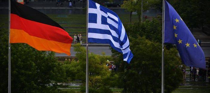 გერმანია საბერძნეთის მიერ წარმოდგენილ გეგმას თავშეკავებით შეხვდა