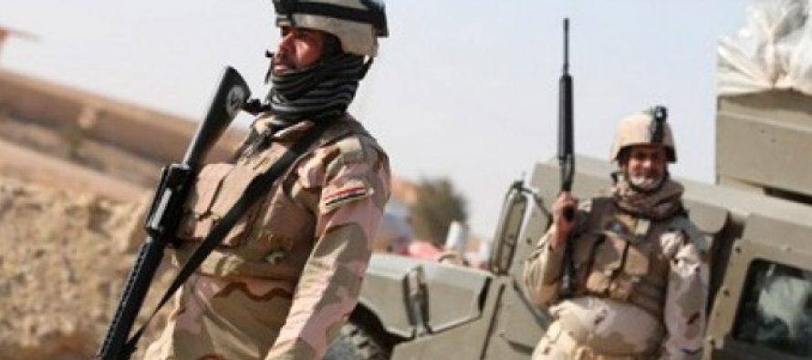ერაყში აფეთქების შედეგად 80-ზე მეტი ადამიანი დაიღუპა