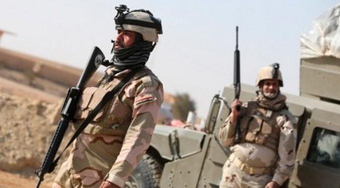 ავიაიერიში ISIS-ის ლიდერის ავტოკოლონაზე
