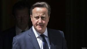 კემერონი: ბრიტანეთს აგრესიული რუსეთი სულ უფრო მეტად ემუქრება
