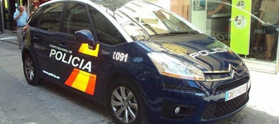 ესპანეთში 36 კაციანი ქართველთა ბანდა დააკავეს