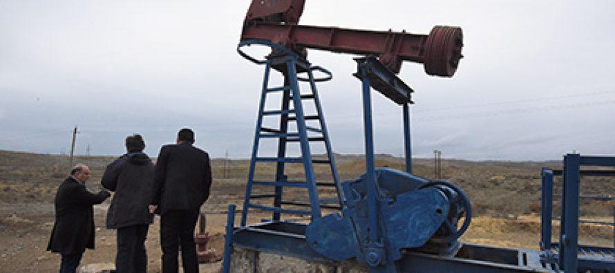 ნავთობი Brent-ის ფასი დღევანდელი მონაცემებით 43 დოლარამდე დაეცა