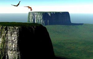 ათი არაჩვეულებრივი ადგილი დედამიწაზე, რომელსაც ადამიანის ხელი არ შეხებია