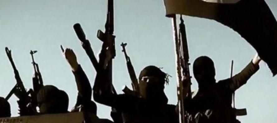 """ავღანეთში """"ისლამური სახელმწიფოს"""" ათეულობით მებრძოლი მოკლეს"""