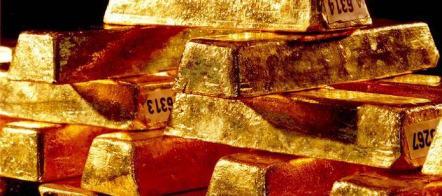 ვენესუელა ეროვნული ბანკის 15 ტონა ოქროს ემირატებში გაყიდის