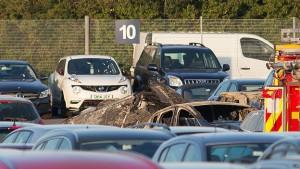 ინგლისში აფეთქებული თვითმფრინავი, სავარაუდოდ, ოსამა ბინ ლადენის ოჯახს ეკუთვნოდა